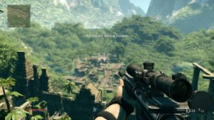 Sniper: Ghost Warrior other