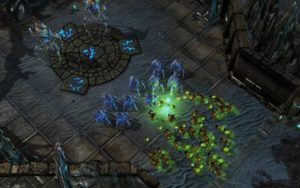 Starcraft 2: Heart of the Swarm (Digital Deluxe Editiont) battlenet