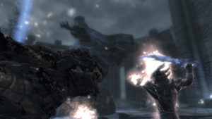 The Elder Scrolls V: Skyrim – Dragonborn steam