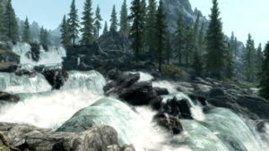 The Elder Scrolls V: Skyrim steam