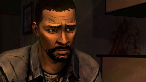 The Walking Dead: Episode 1 Launch Trailer Trailer