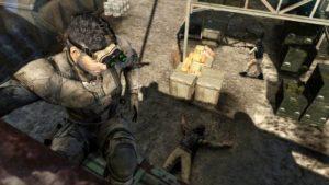 Tom Clancy's Splinter Cell: Blacklist uplay