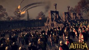 Total War: Attila - Viking Forefathers Culture Pack (DLC) steam