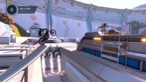 Trials Fusion (Deluxe Edition) uplay
