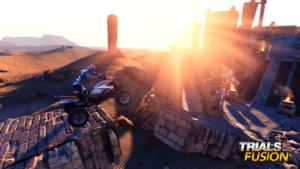 Trials Fusion uplay