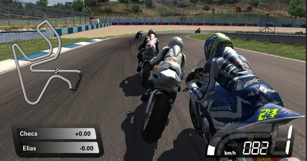 MotoGP 2014 – gamerpick com