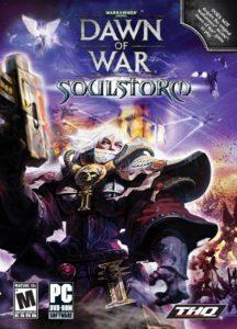 Warhammer 40,000: Dawn of War: Soulstorm steam