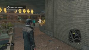 Watch_Dogs (incl. The Untouchables Pack) uplay