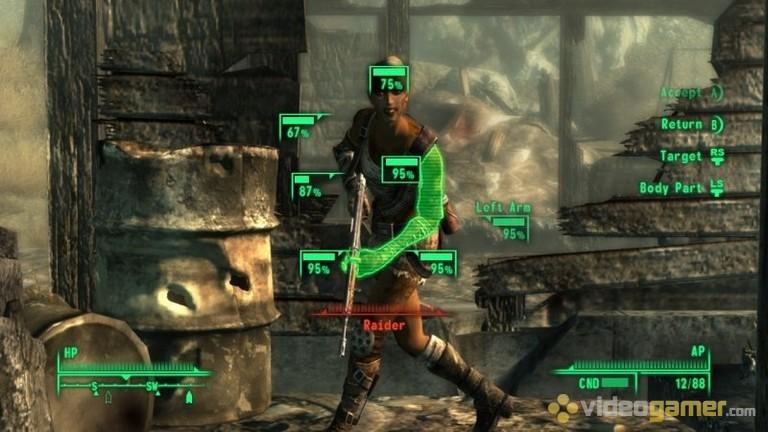 Fallout 3 GOTY Gamerpick