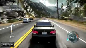 Need for Speed: The Run Gameplay (PC HD) Gameplay