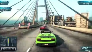 Need for Speed: Most Wanted 2012 Gameplay (PC HD) Gameplay