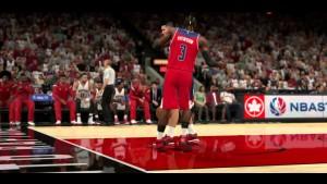 NBA 2k16: