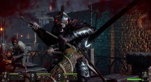 Warhammer: End Times - Vermintide gameplay Gameplay