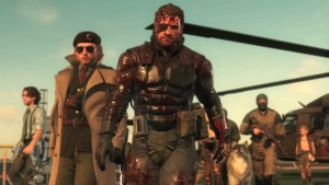 [Official] MGSV:TPP LAUNCH TRAILER | METAL GEAR SOLID V: THE PHANTOM PAIN (EU) PEGI [KONAMI] Trailer