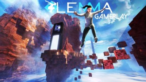 Lemma Gameplay (PC HD) Gameplay