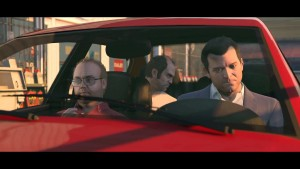 GTA V - PC Trailer - 1080p / 60 fps Trailer