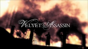 Velvet Assassin HD Trailer Trailer