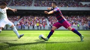 FIFA 16 - Gamescom 2015 Trailer - 1080p Trailer