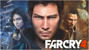 Far Cry 4 -- Official Story Trailer (HD 1080p) Trailer