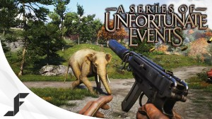 A series of Unfortunate Events - Far Cry 4 Gameplay Gameplay