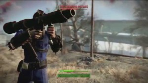 Fallout 4 Trailer E3 2015 1080p HD Fallout 4 Trailer