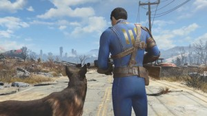 Fallout 4 -- Official In-Game Trailer (HD 1080p) Trailer
