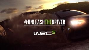 WRC 5 Reveal Trailer Trailer