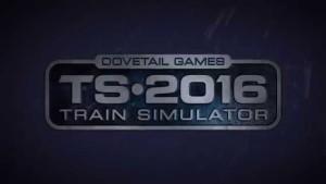 Train Simulator 2016 - PC - Trailer Trailer