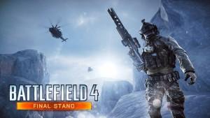 Battlefield 4 Final Stand Official Gameplay Trailer Trailer