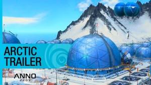 Anno 2205 Arctic Trailer [US] Trailer