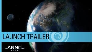 Anno 2205 Launch Trailer [US] Trailer