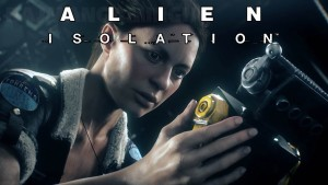 Alien: Isolation - GamesCom 2014