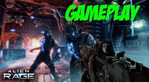 Alien Rage  Gameplay Trailer HD 1080P HD Trailer