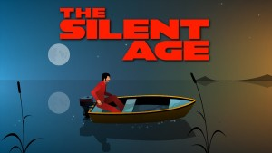 The Silent Age PC Gameplay [60FPS] Gameplay