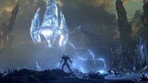 StarCraft II: Legacy of the Void Opening Cinematic Trailer