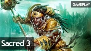 Sacred 3 - Gameplay #1 Gameplay