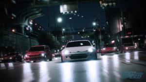 Need For Speed origin