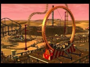 RollerCoaster Tycoon 3 Trailer Trailer