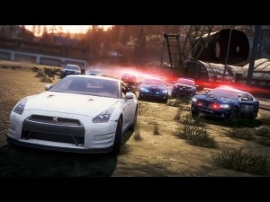Need For Speed Most Wanted | Get Wanted Trailer Trailer