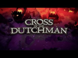 Cross of the Dutchman - Official  Trailer 1080p 60fps Trailer
