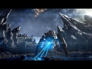 Alien Rage - Cinematic Trailer Trailer