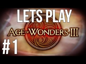 LETS PLAY AGE OF WONDERS 3 | EPISODE 1 Gameplay