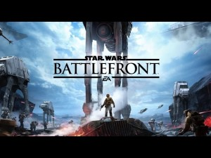 Star Wars Battlefront Reveal Trailer - 1080p Trailer