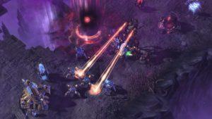 StarCraft II: Legacy of the Void battlenet