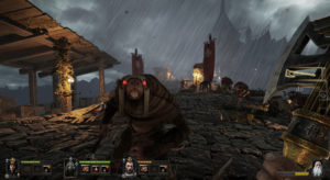 Warhammer: The End Times - Vermintide steam