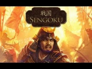 Let's Play Sengoku: Tutorial - 1 Gameplay