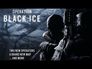Tom Clancy s Rainbow Six Siege Operation Black Ice Official Trailer 1080p HD Trailer