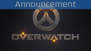 Overwatch - Announcement Trailer [HD 1080P] Trailer