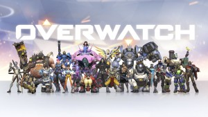 Overwatch Gameplay Trailer #2 Gameplay