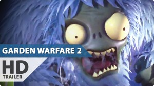 Plants vs Zombies Garden Warfare 2 Beta Gameplay Trailer (1080p HD) Trailer